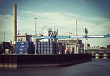 Standard GP Container Services